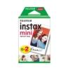 Kép 2/2 - Fujifilm Instax Mini Color Glossy film (2x10db)