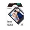 Kép 1/4 - Fujifilm instax square black film 01