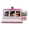 Kép 6/10 - Caiul instax pocket album vintage rose pink instaxshop hu 08