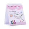 Kép 1/4 - Instax square gyurus asztali album pink 02