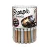 Kép 3/3 - Sharpie metallic alkoholos filctoll 07
