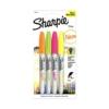 Kép 1/7 - Sharpie fine neon marker filc készlet