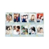 Kép 3/3 - Fujifilm instax mini blue marble film instaxshop hu 02