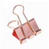 Kép 4/9 - Deli rose gold irattartó csipesz készlet instaxshop 09
