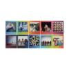 Kép 4/4 - Fujifilm instax square rainbow film instaxshop 01