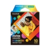 Kép 1/4 - Fujifilm instax square rainbow film instaxshop 03