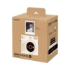 Kép 10/12 - Fujifilm instax square sq1 instant fényképezőgép chalk white instaxshop box 02