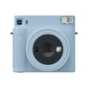 Kép 2/14 - Fujifilm instax square sq1 instant fényképezőgép glacier blue instaxshop 03