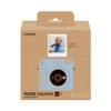 Kép 11/14 - Fujifilm instax square sq1 instant fényképezőgép glacier blue instaxshop box