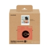 Kép 11/14 - Fujifilm instax square sq1 instant fényképezőgép terracotta orange instaxshop box 01