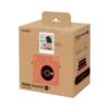 Kép 12/14 - Fujifilm instax square sq1 instant fényképezőgép terracotta orange instaxshop box 02