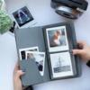 Kép 2/2 - Fujifilm Instax SQUARE BLACK Album