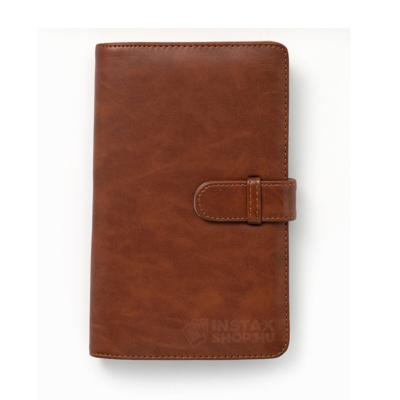 Instax Mini Barna pocket album (96 fotó)