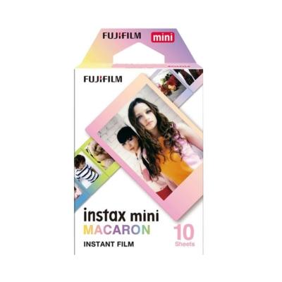 Fujifilm instax mini macaron film