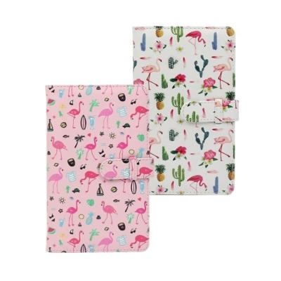 Caiul Instax Mini Pocket Album - Flamingo