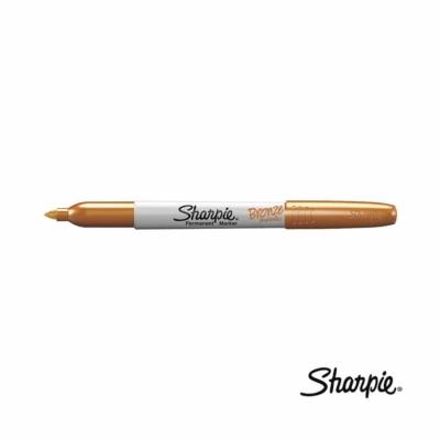 Sharpie metallic alkoholos filctoll 01