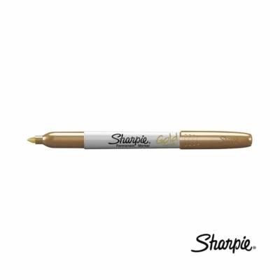 Sharpie metallic alkoholos filctoll 03