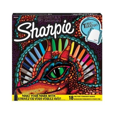 Sharpie big pack instaxshop 01