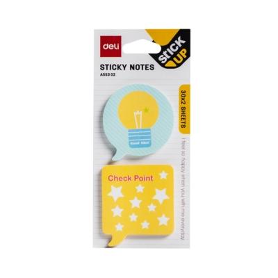 Deli sticky notes jelölő címke szett instaxshop hu 07