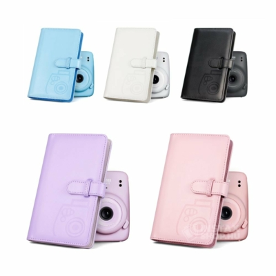 Instax Mini 11 Color pocket album