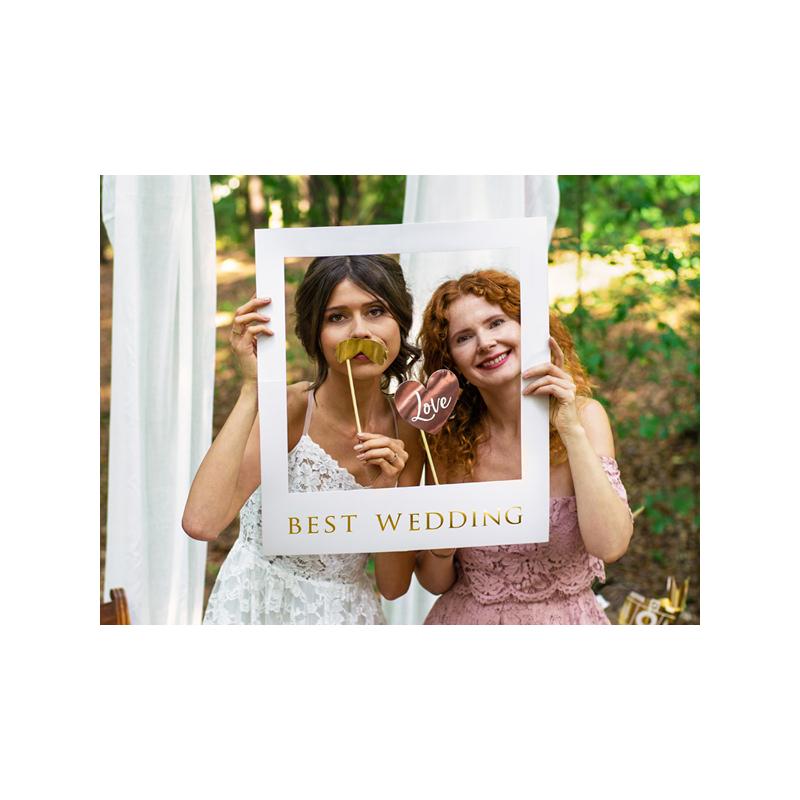 Best Wedding fotósarok kiegészítő csomag