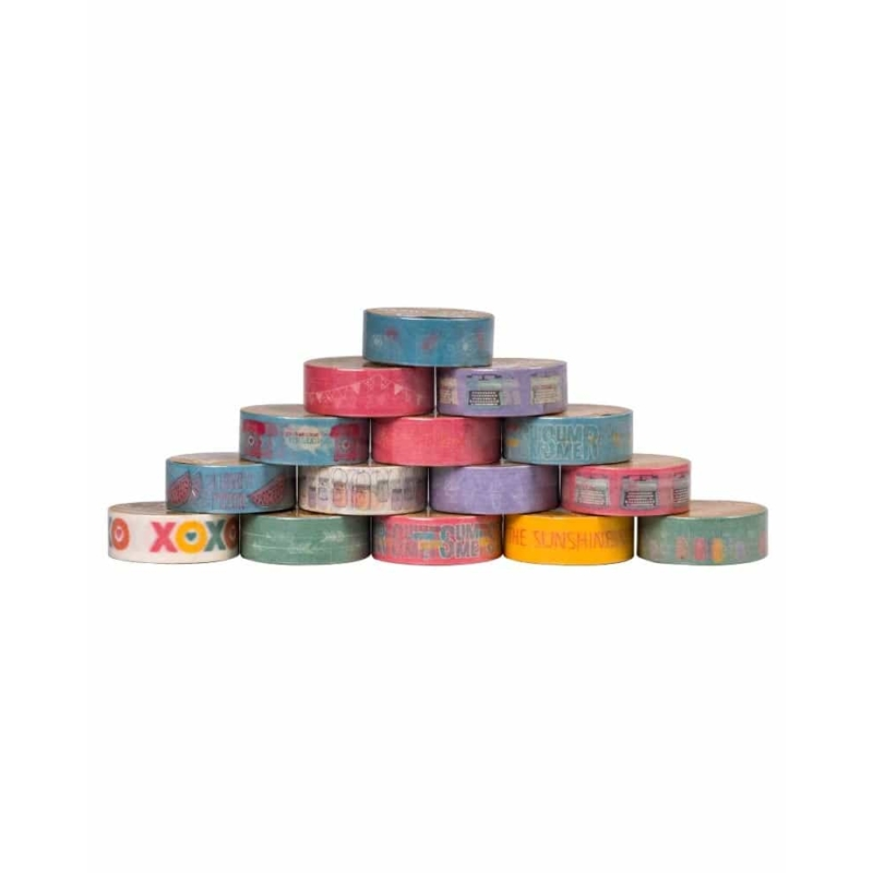 Fujifilm Instax Washi Tape Summer ragszalag