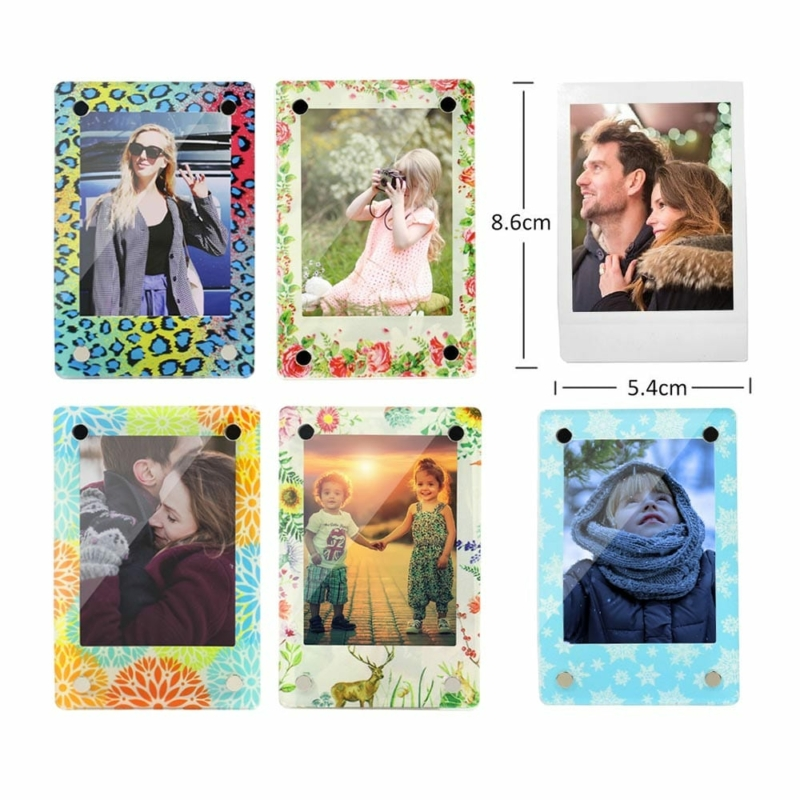 Caiul magnetic photo frame composit 01
