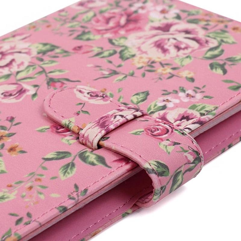 Caiul instax pocket album vintage rose pink instaxshop hu 07