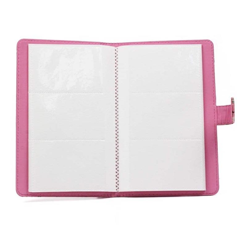 Caiul instax pocket album vintage rose pink instaxshop hu 10