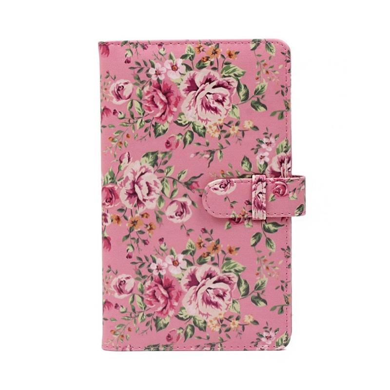 Caiul instax pocket album vintage rose pink instaxshop hu 12