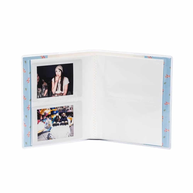 Instax mini lovable album hobby horse 03