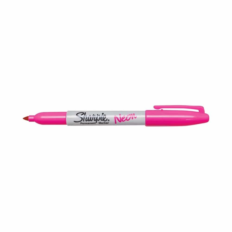 Sharpie neon permanent marker filctoll instaxshop 02