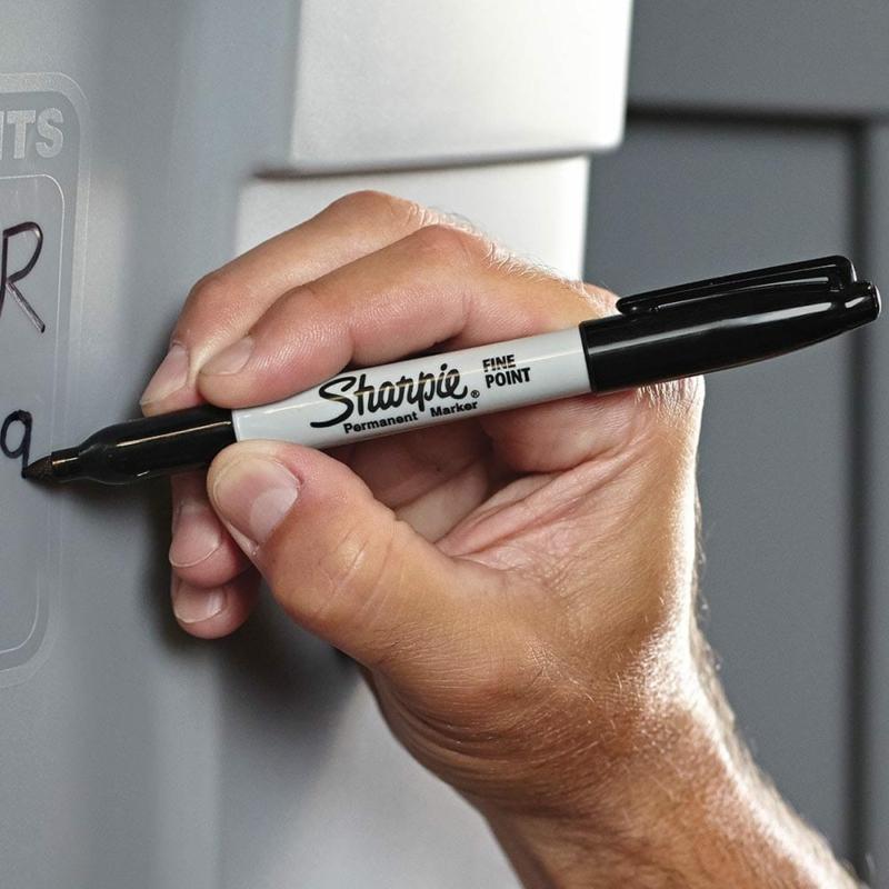 Sharpie alkoholos marker filc instaxshop 02
