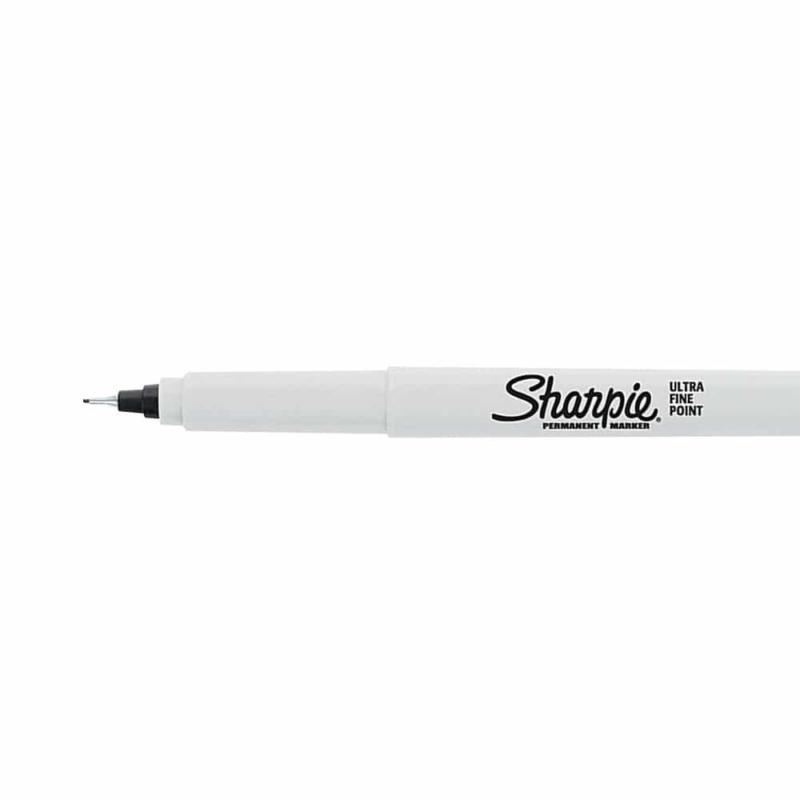 Sharpie ultra fine színes alkoholos filctoll 03