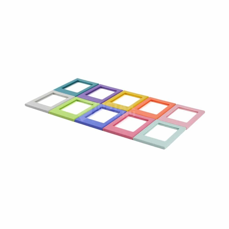 Instax mini magneses mozaik keret instaxshop hu 06