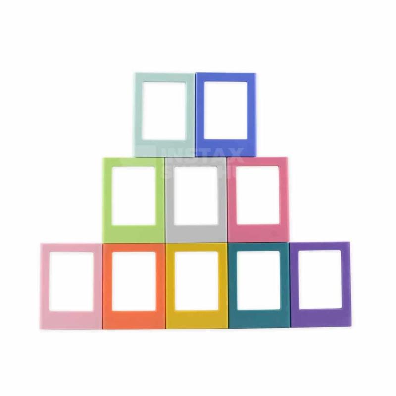 Instax mini magneses mozaik keret instaxshop hu 24