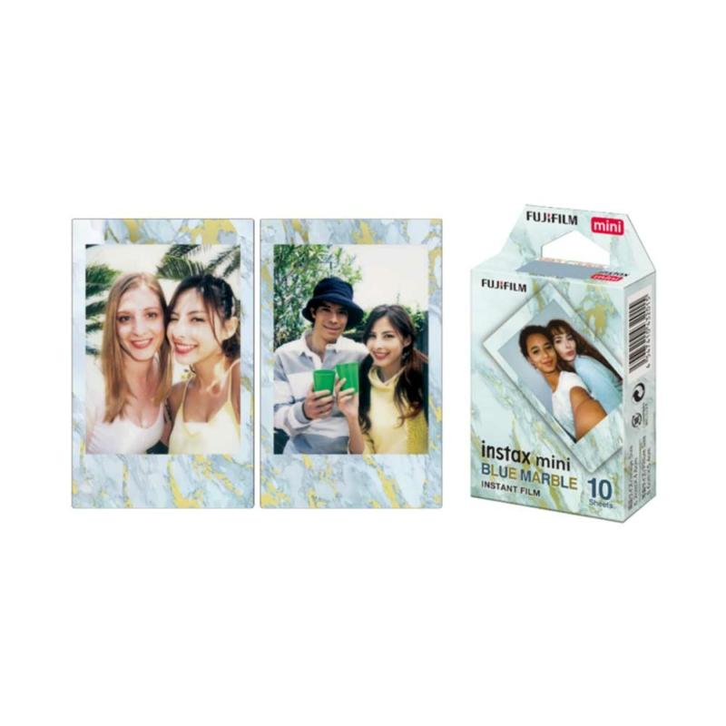 Fujifilm instax mini blue marble film instaxshop hu 03