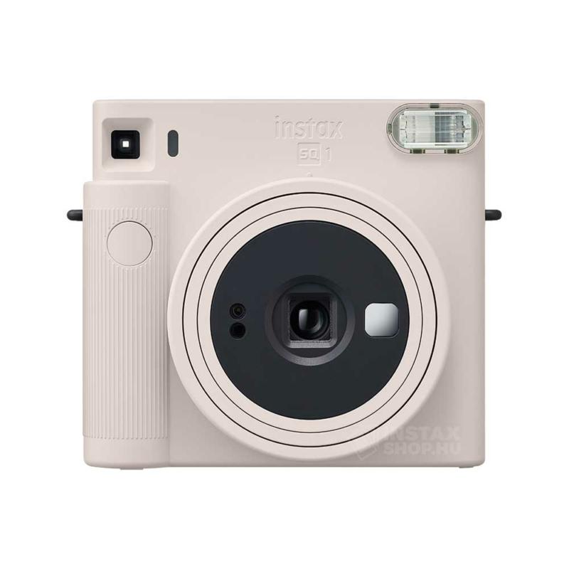 Fujifilm instax square sq1 instant fényképezőgép chalk white instaxshop 02