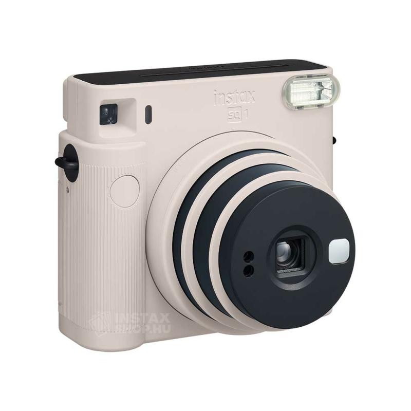 Fujifilm instax square sq1 instant fényképezőgép chalk white instaxshop 10
