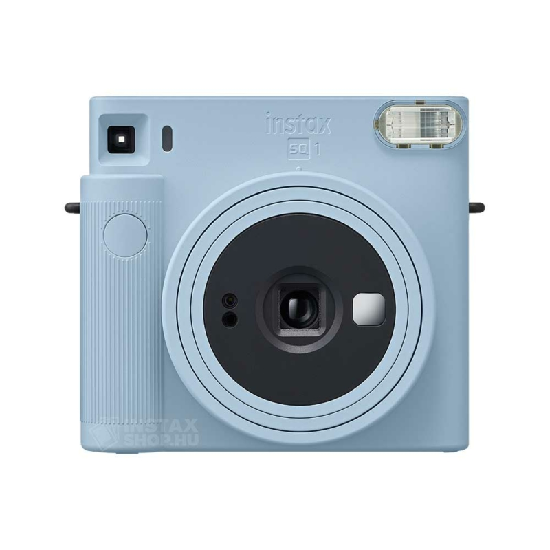Fujifilm instax square sq1 instant fényképezőgép glacier blue instaxshop 02