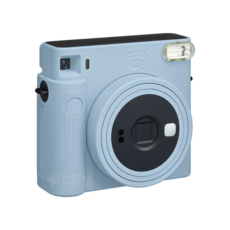 Fujifilm instax square sq1 instant fényképezőgép glacier blue instaxshop 10