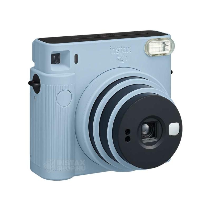 Fujifilm instax square sq1 instant fényképezőgép glacier blue instaxshop 11