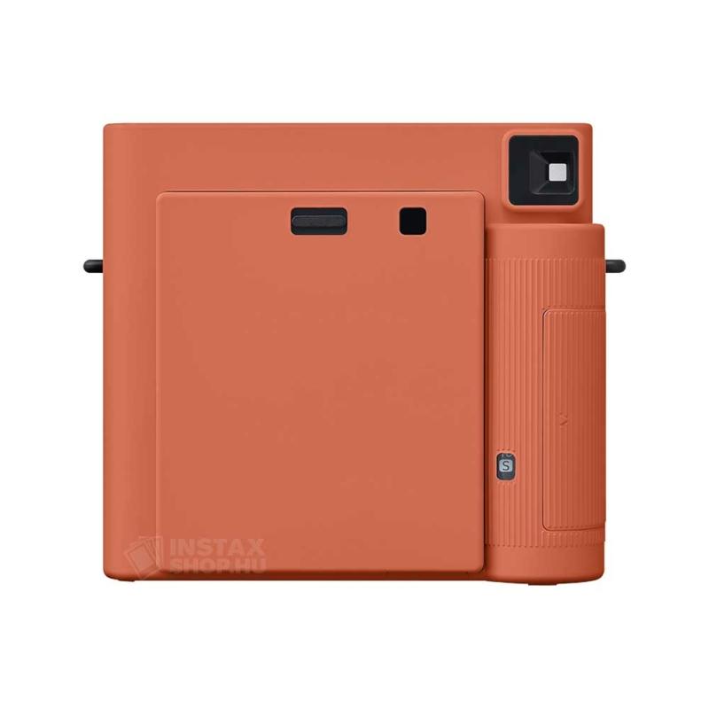 Fujifilm instax square sq1 instant fényképezőgép terracotta orange instaxshop 03