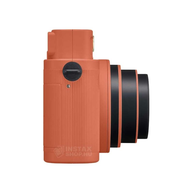 Fujifilm instax square sq1 instant fényképezőgép terracotta orange instaxshop 04