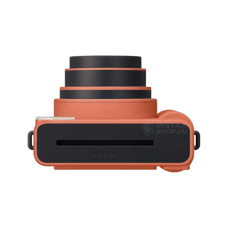 Fujifilm instax square sq1 instant fényképezőgép terracotta orange instaxshop 06