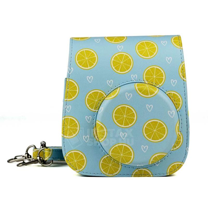Instax Mini 11 Lemon tok