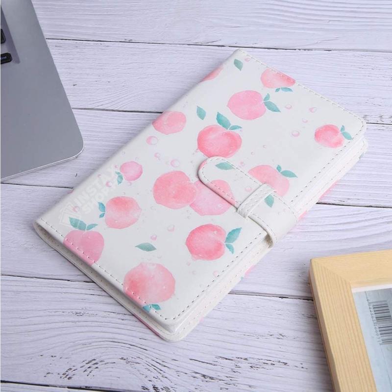 Instax peach pocket album instaxshop webaruhaz 02