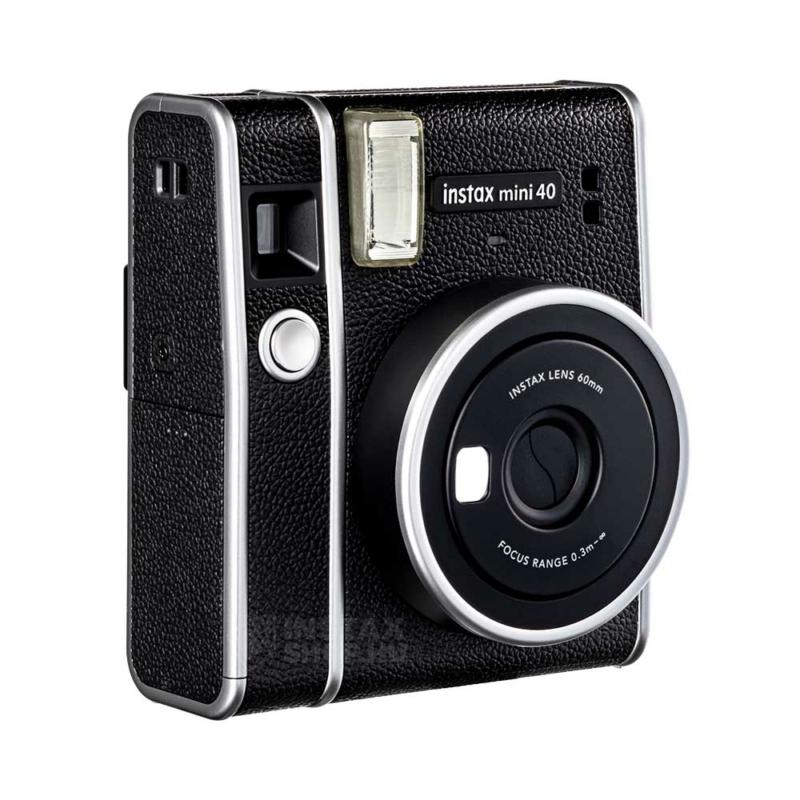Fujifilm Instax Mini 40 instant fényképezőgép